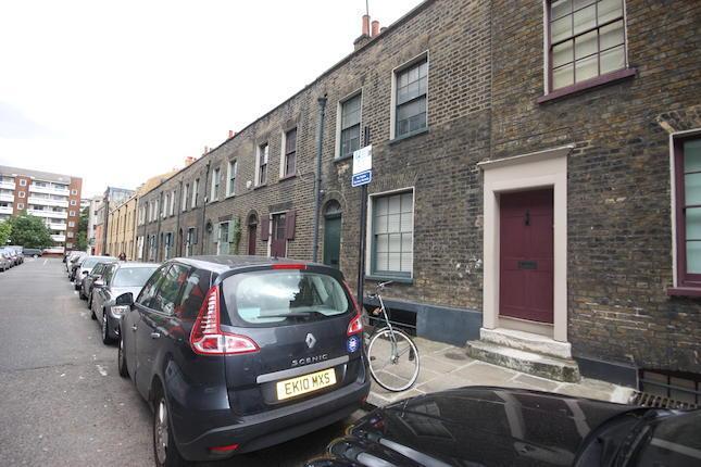 Walden Street, Whitechapel, London, E1 2AN