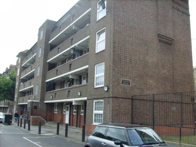 Pott Street, London, E2 0EQ