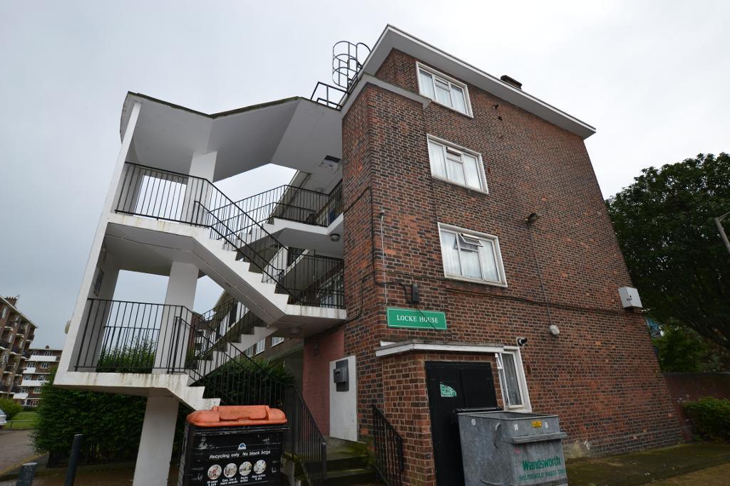 Patmore Estate, Battersea, London, SW8 4JX