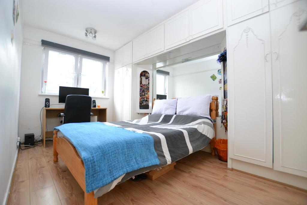 Ada Gardens, Plaistow/West Ham, London, E15 3EW